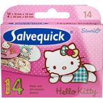 Salvequick Hello Kitty 14st