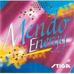 Gummi bordtennis Gummi bordtennis Stiga Mendo Energy