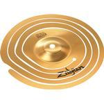 """Musikinstrumenter Zildjian FX Spiral Stacker 10"""" 10 """""""