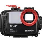 Olympus Undervattenshus PT-051 till Tough TG-810 / TG-610