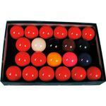 Biljardbollar Biljardbollar Aramith Premier 57.2mm 22-pack