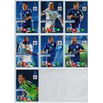 Grundkort RSC Anderlecht, 2013-14 Adrenalyn Champions League, Välj från lista (Silvio Proto)