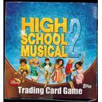 Hel Box High School Musical 2