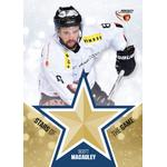 Stars of the Game 2015-16 HockeyAllsvenskan #SG03 Scott MacAulay