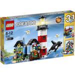 Lego Creator Creator Fyr 31051