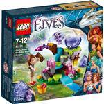 Lego Elves, Emily Jones & Den Lilla Vinddraken 41171