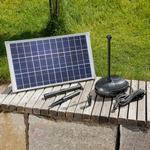 Esotec Pumpsystem Roma - solardrivet