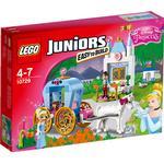Lego Juniors Disney Princess Askungens vagn 10729