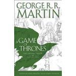 A Game of Thrones: Graphic Novel, Volume Two (Inbunden, 2013)