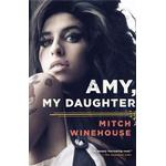 Amy, My Daughter (Häftad, 2013)