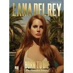 Lana del Rey - Born to Die: The Paradise Edition (Häftad, 2013)