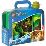 Lego Chima Lunch Box Set Cragger