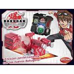 Bizak Bakugan Battle Gear