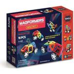 Magformers Wow sæt 16pc