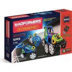 Magformers RC Cruisers 52pc Set