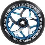 Striker Essence Stunt Hjul Komplett (110mm - Blå)