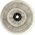 Marimekko Siirtolapuutarha Dinner Plate 25cm 1pcs