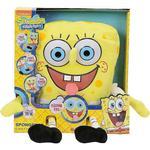 SpongeBob Chatty Pants Talking Plush