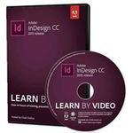 Adobe Indesign CC Learn by Video 2015 Release (Inbunden, 2015)