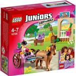 Lego Juniors Stephanies Häst och Vagn 10726