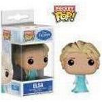Funko Frozen Elsa Pocket Pop