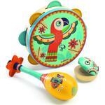 Djeco Animambo Set of 3 Instruments