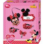 Hama Disney Minnie Mouse Accessories Gift Set 7955