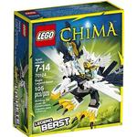 Lego Chima Eagle Legend Beast 70124