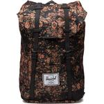 Herschel Retreat - Century/Black Rubber