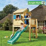 Jungle Gym Playhouse L