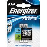 ENERGIZER LITHIUM AAA L92-FR03-1,5V