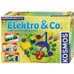Kosmos Electrical & Co 62041