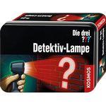 Kosmos Detective Lamp 63116