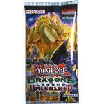 Konami Yu-Gi-Oh! Dragons of Legend Unleashed