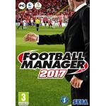 Football Manager 2017: Limited Edition