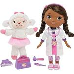 Disney Doc McStuffins Check Up Set