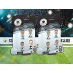 Soccerstarz Germany 4 Player Pack A + B