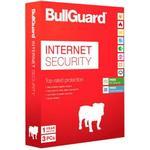 Bullguard Internet Security - 3 PC / 1 Year