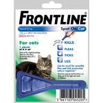 Frontline Flea Spot On Cat 0.5ml x 1 pippette
