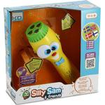 Kidz Delight Silly Sam Flashlight
