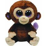 TY Coconut Monkey Medium