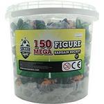 Soccerstarz 150 Figure Mega Bargain Bucket
