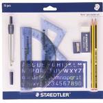 Staedtler Noris Geo Starter Set 12pcs