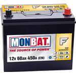 Startbatteri Formula JIS 70 A Saab - Volvo - Mitsubishi - Mazda - Subaru - Chrysler - Nissan - Toyota