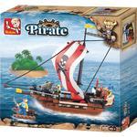 Sluban Pirate Ship M38-B5900