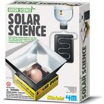 4M Solar Science