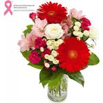 EuroFlorist Blandade blommor