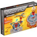 Geomag Mechanics 86pcs