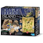 4M Treasure Island