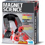 4M Magnet Science